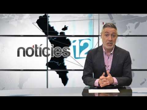 Noticias12 - 23 de marzo de 2018