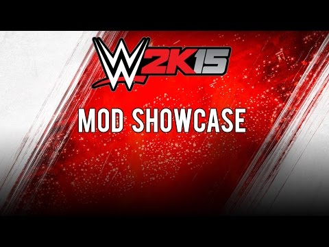 Bayley | Showcase | WWE 2K15 | Mods | PC