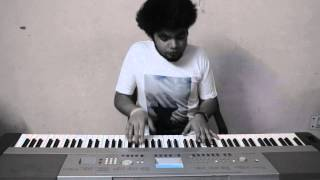 Mako - Smoke Filled Room (Hasit Nanda Piano Cover)