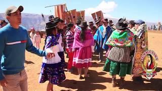 Picaflor De Umamarca en AYALCA ANKARA toril corrida de toros