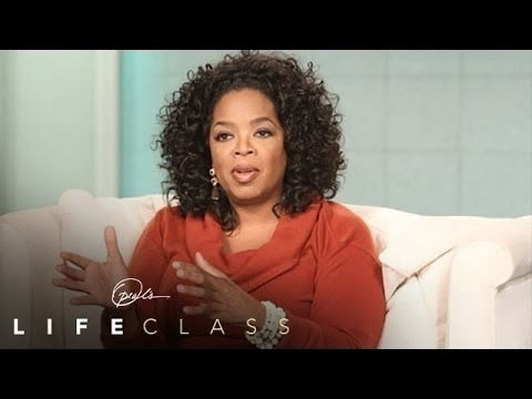 We Are to Learn from Each Other's Pain | Oprah's Life Class | Oprah Winfrey Network