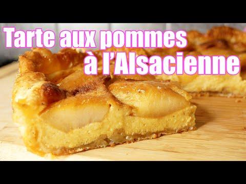 tarte-alsacienne-aux-pommes-🍎