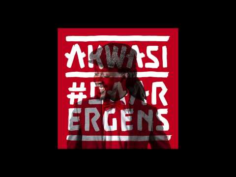 10. Akwasi - Het Gaat Goed Zo met Bram Vermeulen (Geproduceerd door Hayzee) + LYRICS