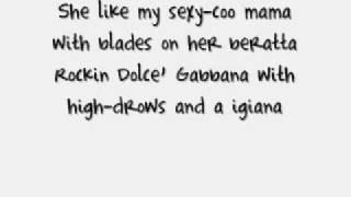 Sugar Sugar by Baby Bash w/ lyrics