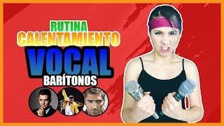 Baixar RUTINA VOCAL DIARIA para BARÍTONOS | Clases de Canto  | CASIO CHORDANA PLAY