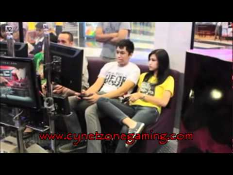 Business opportunities in Philippines - Cynetzone Gaming Playstation