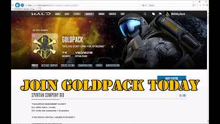 GOLDPACK BCT