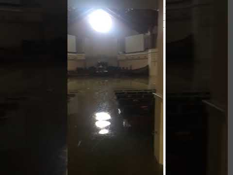 Flooding in The Centrum