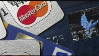 Protecting the credit & debit cards inside your wallet