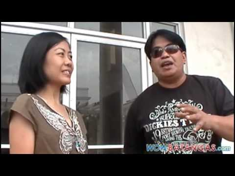 WOWBatangas Interview with Mark Logan