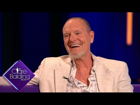 "Paul Gasgcoigne told teachers: ""I am going to be a ..."