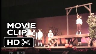 The Gallows Movie CLIP - Opening Scene (2015) - Horror Movie HD