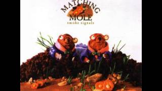 Matching Mole - March Ides II