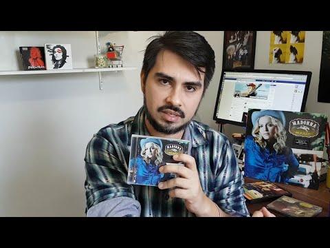 Discografia Madonna -