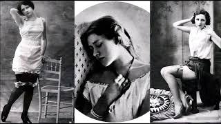 Simpática muchachita Tango Orquesta Osvaldo Fresedo con Ernesto Famá 1928-04-24