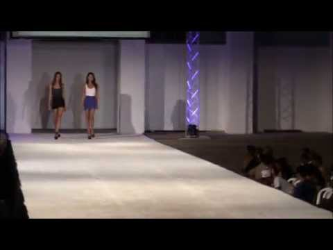 #8 City of Hamilton's Evolution Fashion Show, July 7 2012
