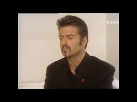 George Michael interview 1998 /MUCH MUSIC