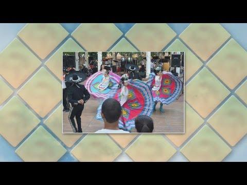 Fiestas De Albuquerque 2013