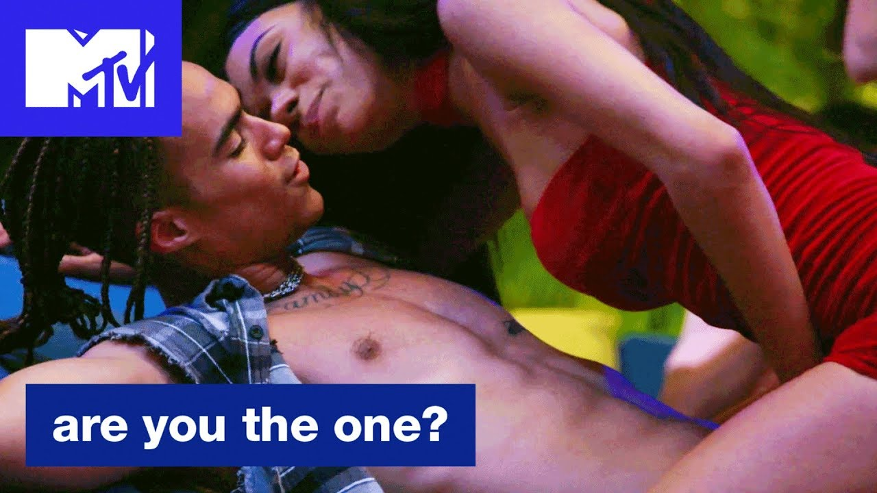 Get an Exclusive Look at the Drama in Are You The One's Season 7