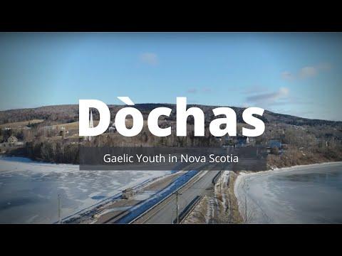 Dòchas (Gaelic Youth