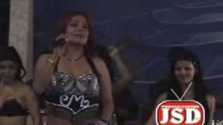 MARISOL Y LA MAGIA DEL NORTE - MIX BOLEROS 2008 EN CHILE