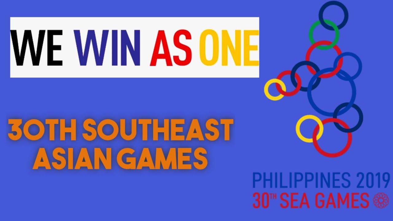 2019 Southeast Asian Games 2019 Sea Games 30th Southeast