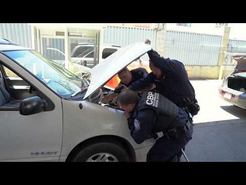 CBP Heroin Seizure