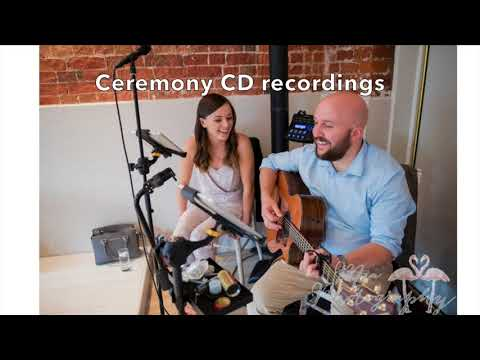 CEREMONY CD RECORDINGS