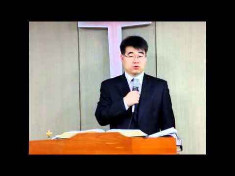 기독교강요 강해(5) '성경은 과연 믿을만 한가?' 1/3 - 오인용 목사(20120422)