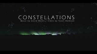 constellations 360 (music video)  virtual reality hd video
