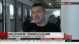Big Bang 2018 CNN TÜRK Canlı Yayını