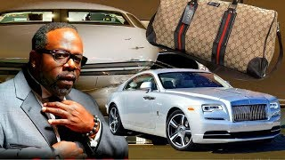 6 Expensive things owned by Cedric the Entertainer