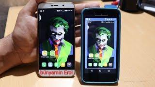 Android Cihaz'lar Arasında Uzaktan Ekran Paylaşımı Nasıl Yapılır! (OneAssistant)