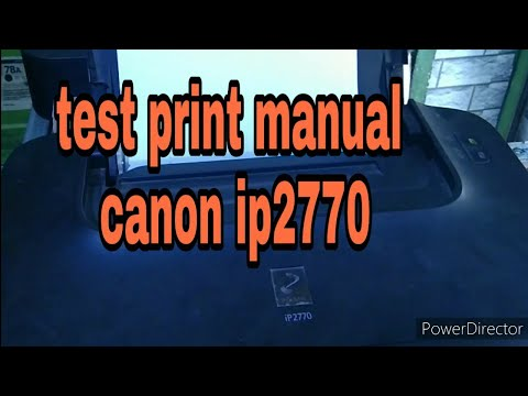 test-print-manual-canon-ip2770