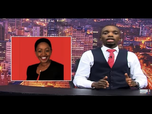 Here's how Sabina Chege transitioned from a househelp to a women rep - The Wicked Edition 126