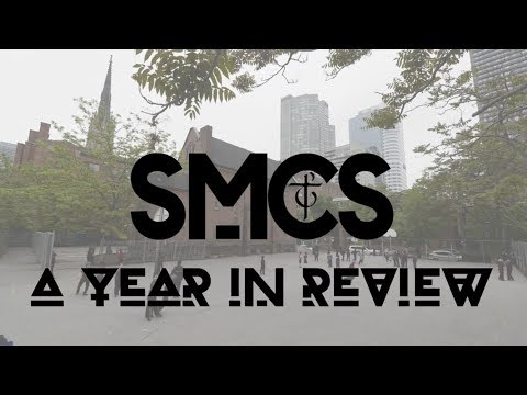 SMCS 2017 - A Year In Review