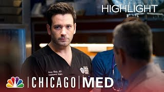 Chicago Med - Confessions (Episode Highlight)