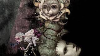 Barbuto - Ghost in the Closet (original)