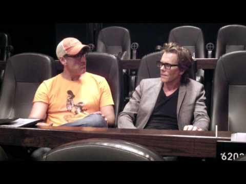 ASides : Kevin Bacon Discusses