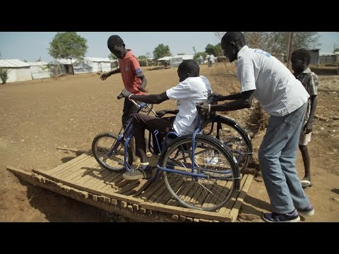 South Sudan: People With Disabilities Left out of Humanitari