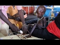 """Soudan du sud : le gouvernement déclare plusieurs région en """"état de famine """""""