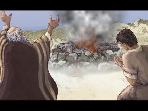 KING of GLORY • Lebanese Arabic • Part 1 • مَلِكُ الـمَجْد