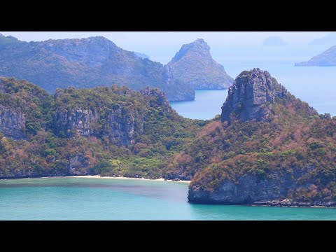 Koh Samui, Thailand (Travel Video)
