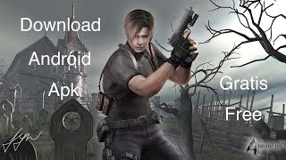 Download Resident Evil 4 HD Bi…