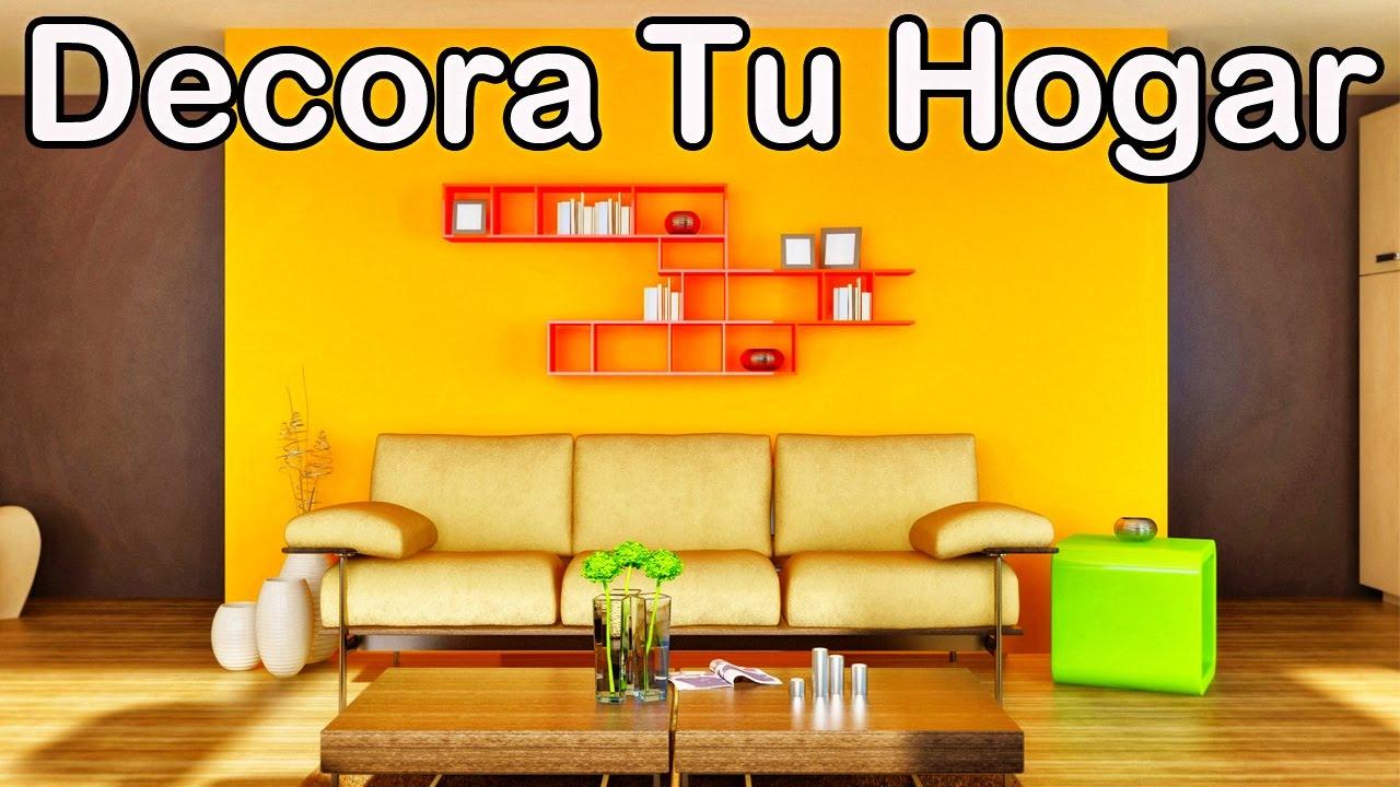 Los mejores consejos y tips para pintar decorar o for Colores para decorar una casa
