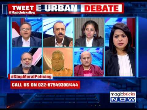 Couples harassed by Shiv Sena in Kerala – The Urban Debate (March 9)
