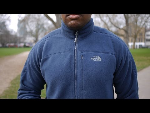 The North Face 200 Shadow Fleece Jacket Review