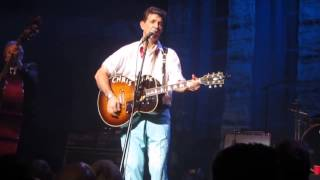 Watch Chris Isaak Trying To Get To You video