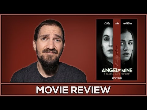 Angel Of Mine - Movie Review - (No Spoilers)