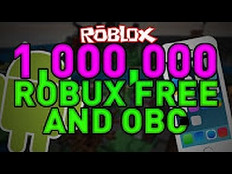 roblox how to get free robux no hacks 2015